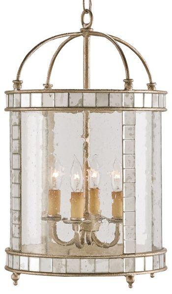 Corsica Large Lantern