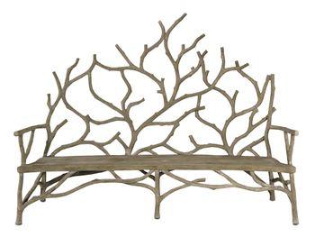 Elwynn Large Bench