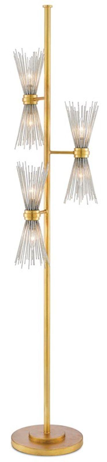 Novatude Floor Lamp