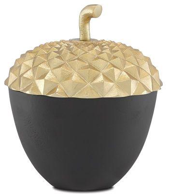 Oaknut Large Jar