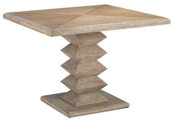 Sayan Pepper Dining Table