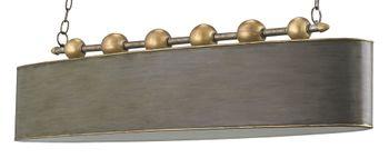 Stillman Oval Chandelier