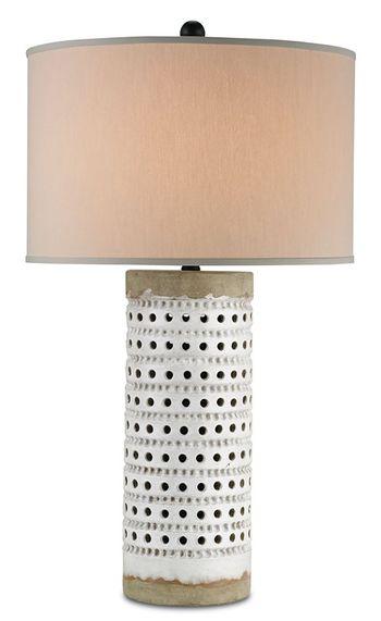 Terrace Table Lamp
