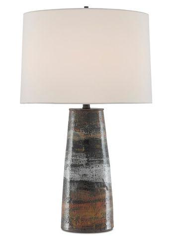 Zadoc Table Lamp