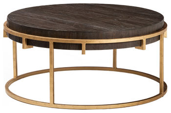 Avalon Reclaimed Elm Coffee Table
