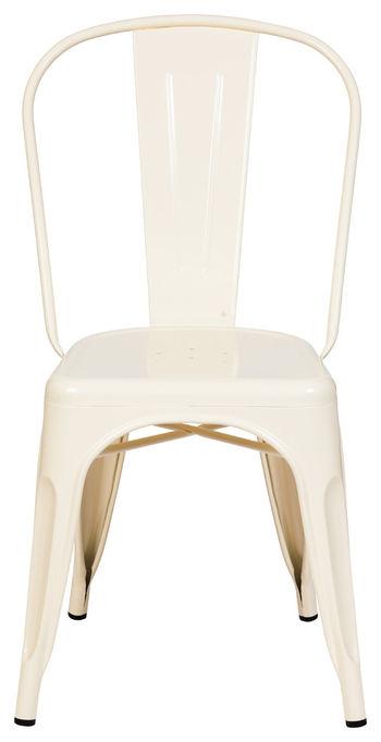 Bastille Side Chair, Vanilla