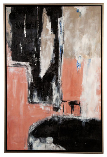 Framed Art, Abstract #38