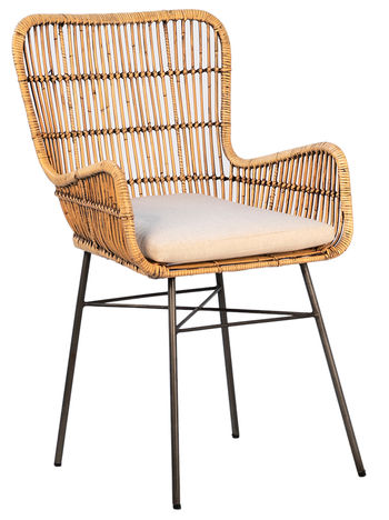 Morelos Dining Chair