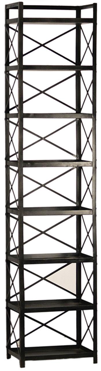 Oxford Bookcase Tall