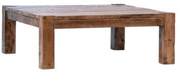 Parson Coffee Table