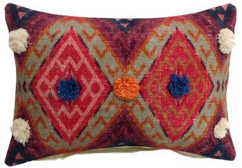 Pillow With Filler