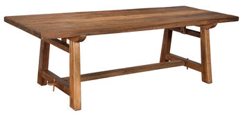 """Solano Dining Table-96"""""""