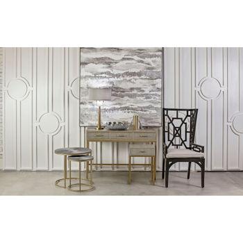 Bereznikki Wall Decor In Neutral And Cream