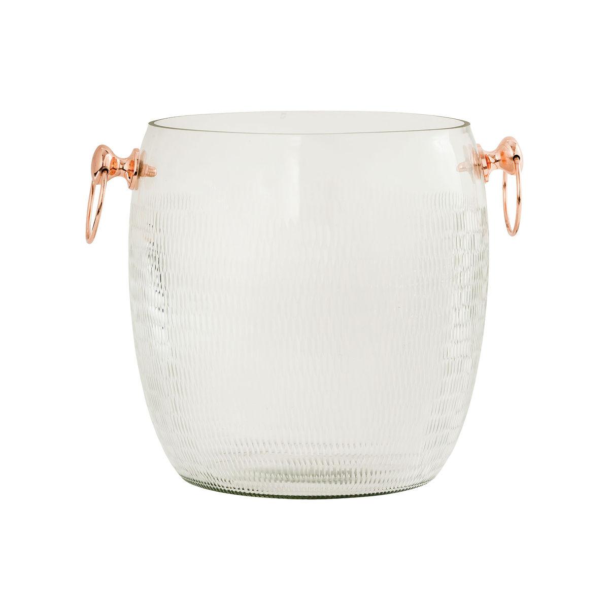 Coppersmith Ice Bucket Large
