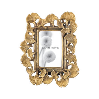 4 x 6 Ornate Picture Frame