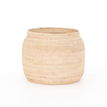 Ansel Natural Basket-Natural