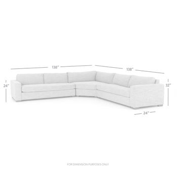 Natalie Way Sectional