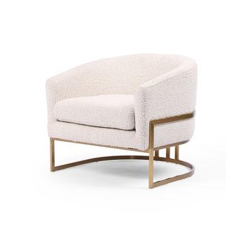 Corbin Chair-Knoll Natural