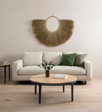 Dom Sofa-Bonnell Ivory