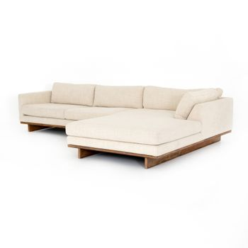 Everly 2-Piece Sectional