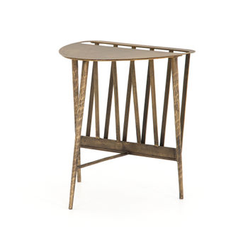 Harrell End Table