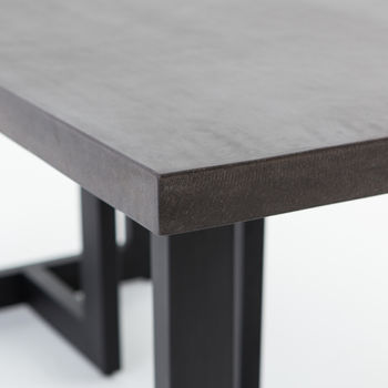 Judith Outdoor Dining Table
