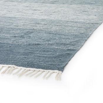 Loma Navy Outdoor Rug
