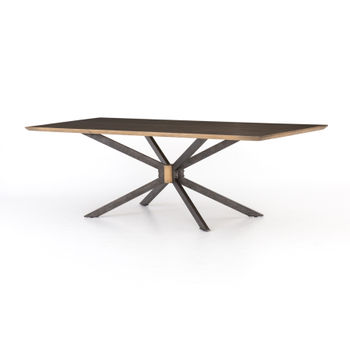 """Spider Dining Table 94"""""""