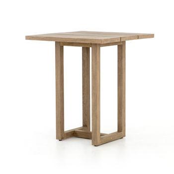 Stapleton Square Outdoor Bar Table