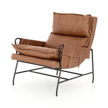 Taryn Chair-Chaps Saddle