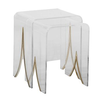 Magnolia Nesting Tables