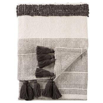 "Sojourn SOJ02 Throw Blanket, 60""X90"""