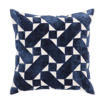 """Cosmic CNK68 Pillow 22"""", Poly-filled"""