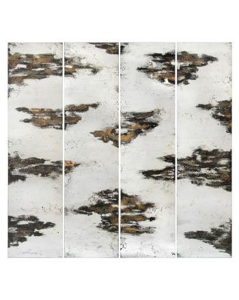 Cumulus Wall Panels