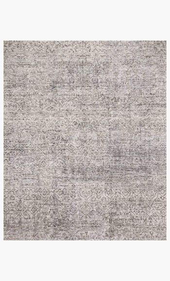 Amm-04 8' X 10' Rug,  Ivory / Taupe