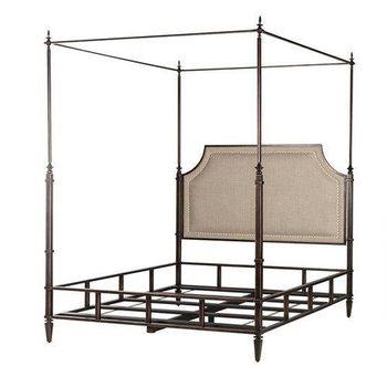 Metal Bed-King