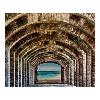 Arches Wall Décor