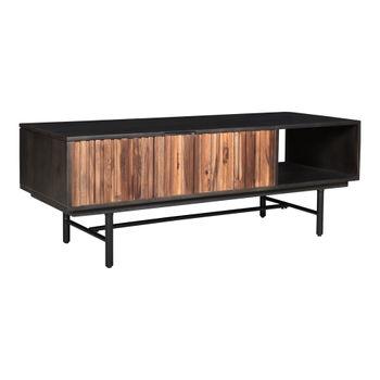 Jackson Storage Coffee Table
