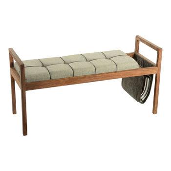 Scandi Bench
