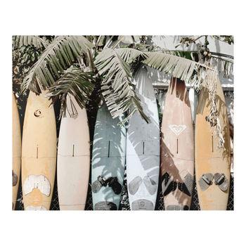 Surfs Up Wall Décor