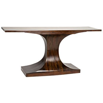 Console & Center Tables 349