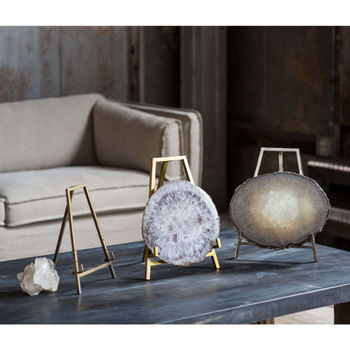 Table Top Easel (Antique Brass)