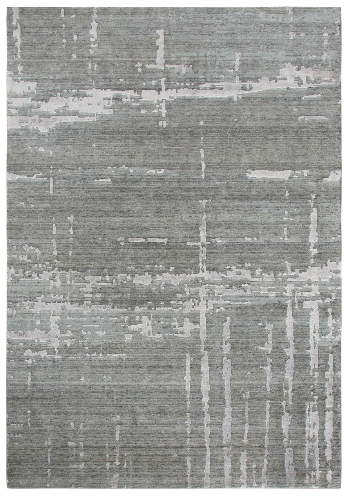 Artistry Gray 9' X 12' Hybrid Rug