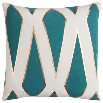 """Rachel Kate  20"""" X 20"""" Pillow"""