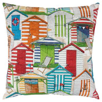 "Rizzy Home 22"" X 22"" Indoor/ Outdoor Pillow"