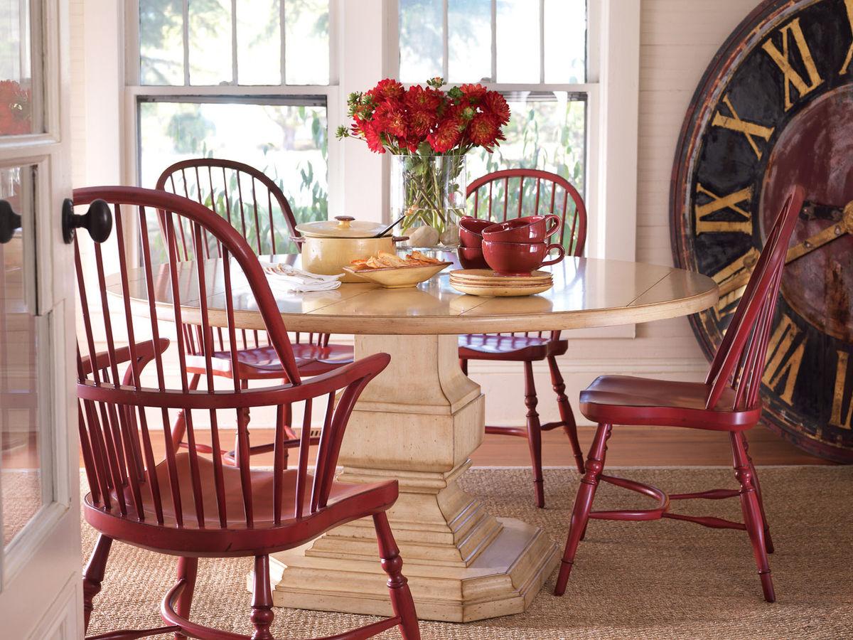 "Killington Dining Table 60"""