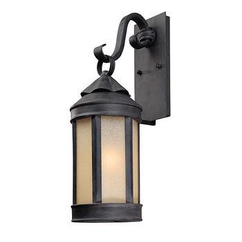 Andersons Forge 1 Light Wall Lantern Medium