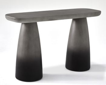 Bowlero Console Table