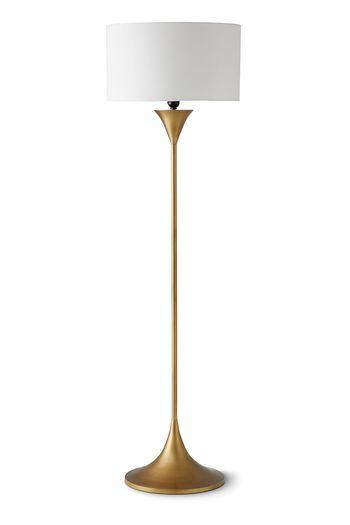 Funnel Floor Lamp