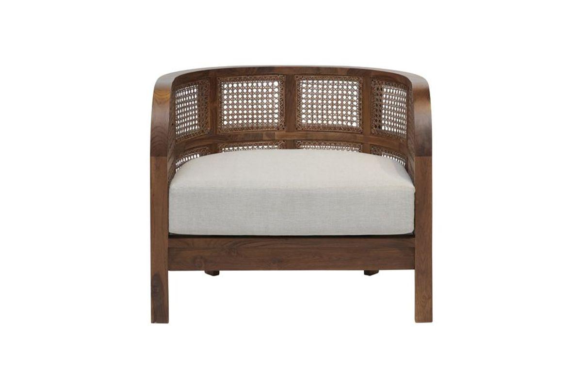 Nest Chair - Natural